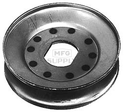 13-438 - Snapper 10987 Engine Pulley (Square ID)