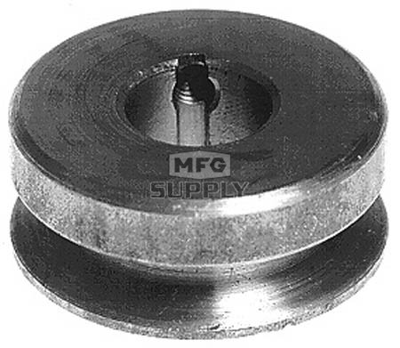 13-5950 - Crankshaft Pulley Replaces Snapper 22044