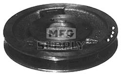 13-5989 - Scag 48141 Deck Pulley & Hub