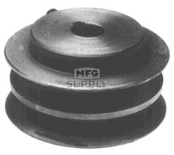 13-7124 - Scag 48199 Pulley
