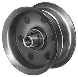 718 Flat Idler Pulley AYP 75673 MTD 756-0199 Toro//Wheel Horse 7-0056