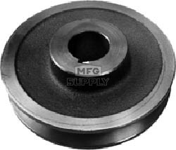 13-9262 - Pulley Replaces Exmark 323070