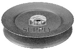 13-9587 - MTD 756-0980 Deck Pulley