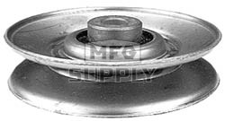 13-9849-H2 - Idler Pulley for AYP & Husqvarna. Replaces AYP 139245 and Husqvarna 532-1392-45.