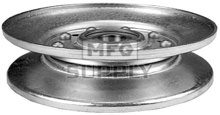 13-9868 - Husqvarna Idler Pulley; Replaces 539102652