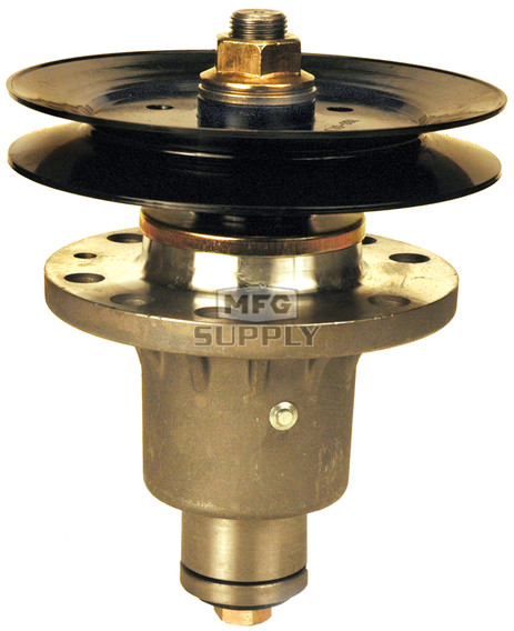 """10-13005 - Exmark Laser CT/HP 48"""" Deck Spindle Assembly"""