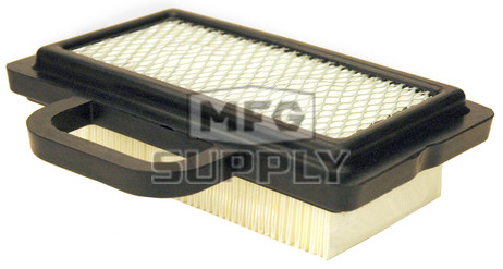 19-13049 - Air Filter Replaces Briggs & Stratton 792101