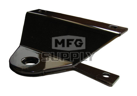 8000-1311- Polaris ATV Trailer Hitch. 96-11 Scrambler, Sport & Trailblazer models