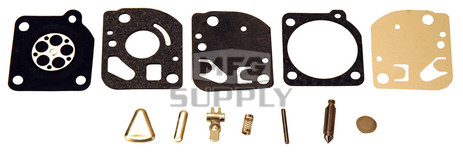 38-13262 Carburetor Kit for Zama