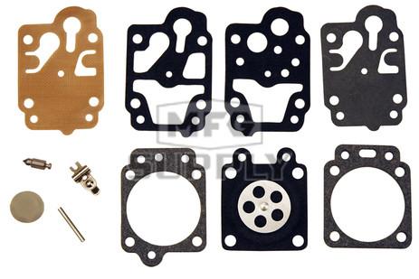 38-13263 - Carburetor Kit for WALBRO