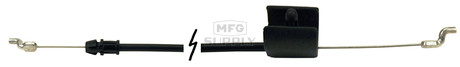 "5-13264 - MTD Control Cable for MTD 22"" deck, series 038"