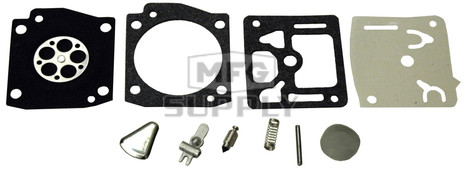 38-13291 Carburetor Kit for Zama