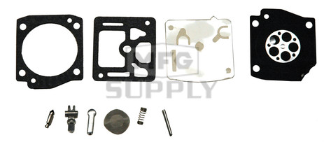 38-13292  Carburetor Kit for ZAMA