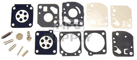 38-13365 - Carburetor Kit for Zama