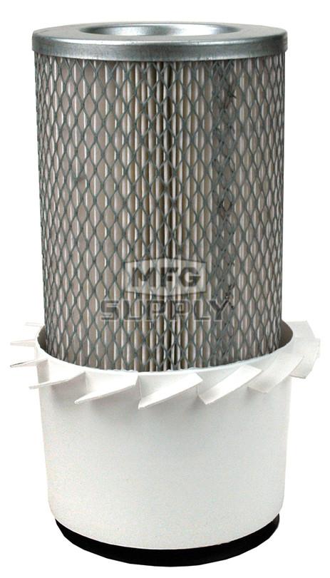 19-13389 - Air Filter Replaces John Deere AM108184
