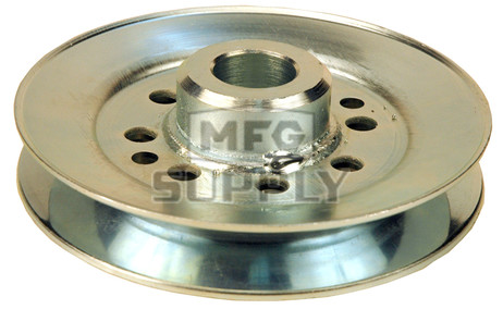 13-13427 Deck Pulley for DIXIE CHOPPER