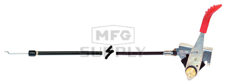 3-13478 - Throttle Cable Assembly for Exmark