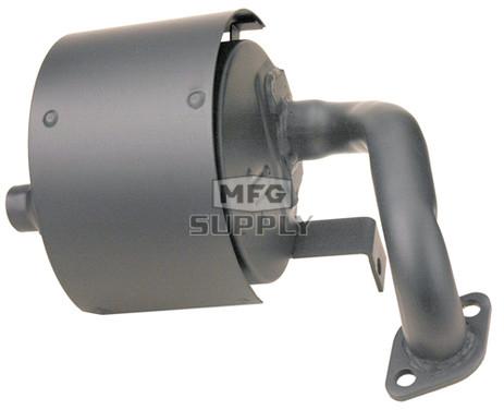 18-13625 - Muffler for Snapper