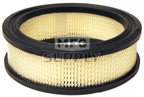 19-1386-H2 - Air Filter Replaces Tecumseh 32008