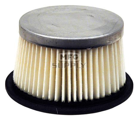 19-1390 (100-008) - Air Filter Replaces Tecumseh 30727