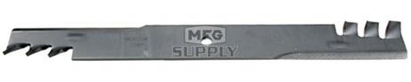 15-13987 - Mulching Blade for Dixie Chopper