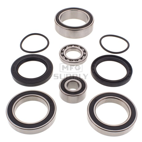 14-1012 Arctic Cat Aftermarket Drive Shaft Bearing & Seal Kit for Various 2004-2006 500, 600, 700, and 900 Model Snowmobiles