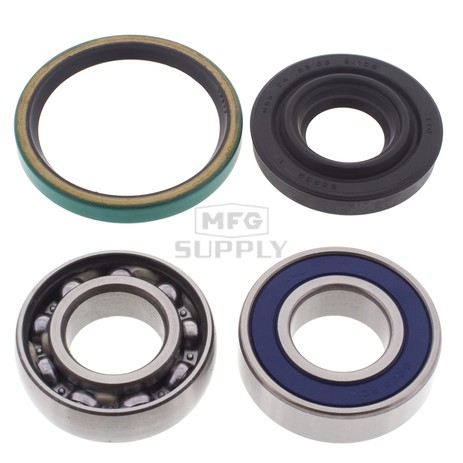 14-1017 Ski-Doo Aftermarket Drive Shaft Bearing & Seal Kit for Various 1999-2007 380, 440, and 500 Fan Cooled Snowmobiles