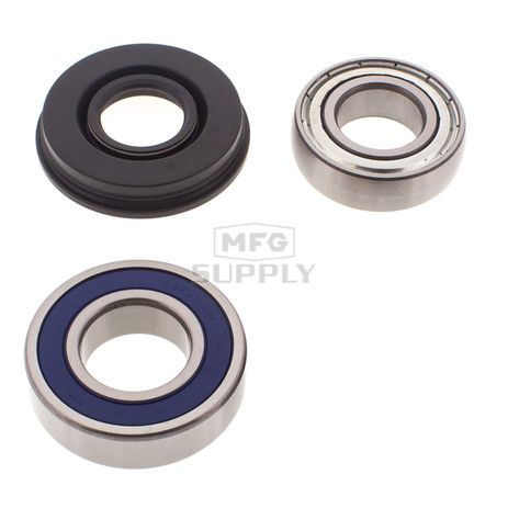 Snowmobile Drive Shaft Bearing & Seal Kit for many 1999-2009 Ski-Doo Snowmobiles