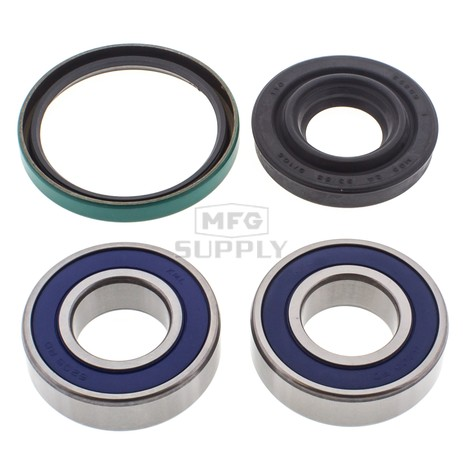 14-1023 Ski-Doo Aftermarket Drive Shaft Bearing & Seal Kit for Various 1995-1998 380, 440, and 500 Fan Cooled Snowmobiles