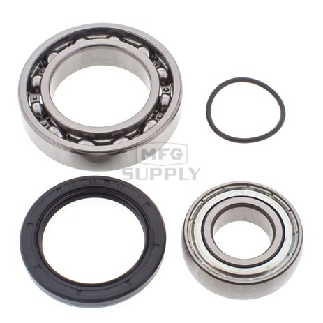 14-1041 Polaris Aftermarket Drive Shaft Bearing & Seal Kit for Most 2006-2014 750 Model Snowmobiles