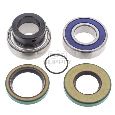 14-1055 Ski-Doo Aftermarket Jack Shaft Bearing & Seal Kit for Various 1997-2000 440 LC, 600, 700, and 800 Model Snowmobiles