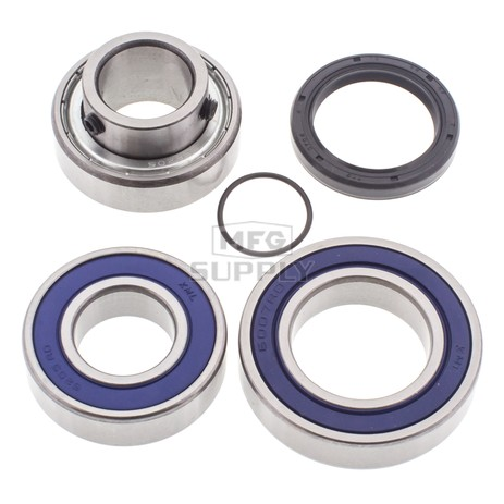 14-1058 Yamaha Aftermarket Drive Shaft Bearing & Seal Kit for Various 2003-2018 973cc, 998cc, and 1049cc Model Snowmobiles