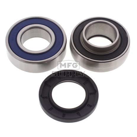 14-1061 Ski-Doo Aftermarket Jack Shaft Bearing & Seal Kit for 2008 MX Z 600RS and Various 2010 550 Fan Model Snowmobiles