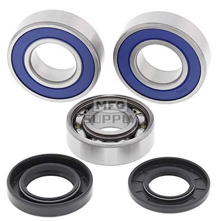14-1070 Yamaha Aftermarket Jack Shaft Bearing & Seal Kit for 1994-1996 VMAX 500 & 600 Model Snowmobiles