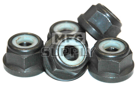 27-14071 - 10mm blade Nut replaces Stihl 4126-642-7600