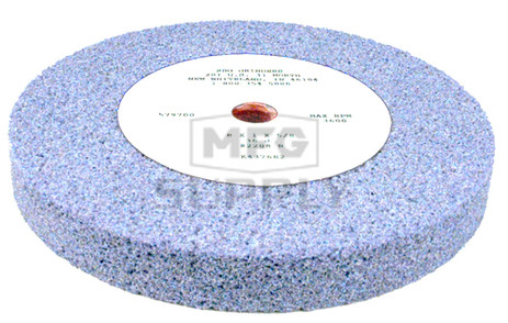 32-14155 - Premium Ceramic Wheel Blue