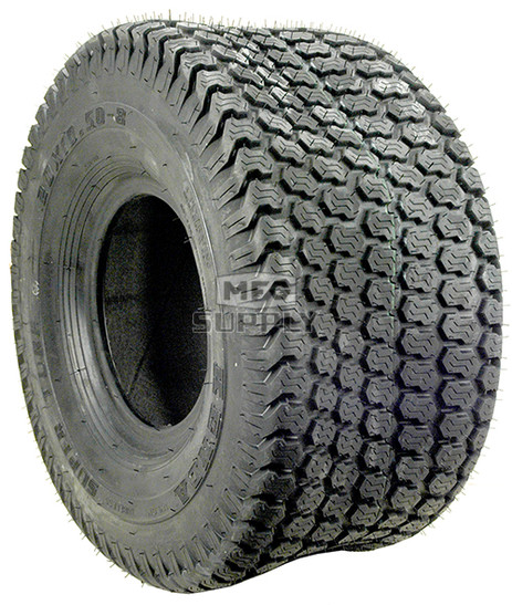 8-14233 - K500 Super Turf Tire 20x10.50-8
