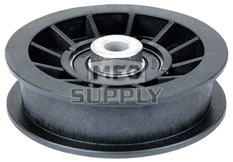 13-14259 - Flat Idler Pulley for Husqvarna
