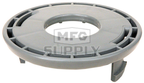 "27-14374 - Cap & Cover for 4"" Silverback Trimmer Head"