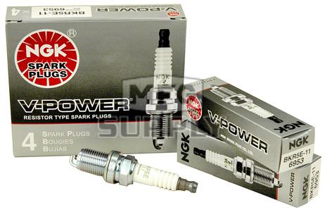 24-14559 - NGK Spark Plug BKR5E-11