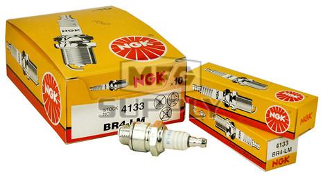 24-14560 - NGK BR4LM Spark Plug