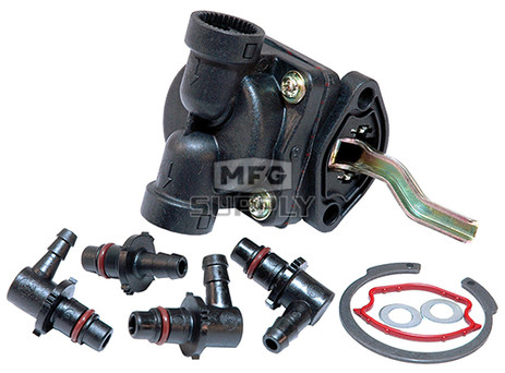 22-14896 - Fuel Pump for Kohler