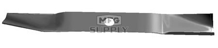"""15-12852 - 21-3/16"""" Blade for Snapper LT-200 & 150Z Series Mower"""