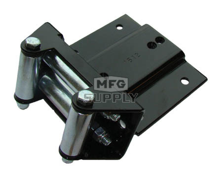 1512SW - Winch Mount Plate for Arctic Cat ATVs