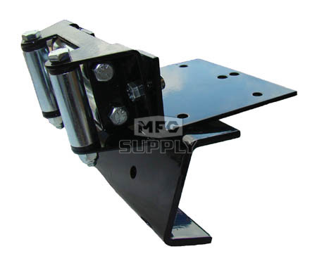 1539SW - Winch Mount Plate for Kawasaki 650 Prairie ATVs