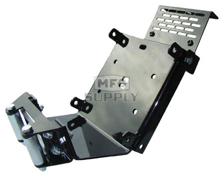 1589SW - Winch Mount Plate for 1995-2005 Yamaha 350 Wolverine 4x4 ATVs