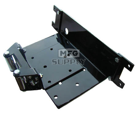 2007 Polaris ATV — Winches & Winch Mounting Plates | MFG Supply