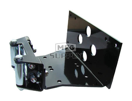 2008 Polaris ATV — Winches & Winch Mounting Plates | MFG Supply