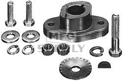 17-1162 - 12 Clutch Assembly MTD 10769/748-0189