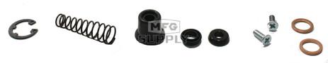 ATV Front Master Cylinder Rebuild Kit for many Honda, Kawasaki, Suzuki & Yamaha ATVs